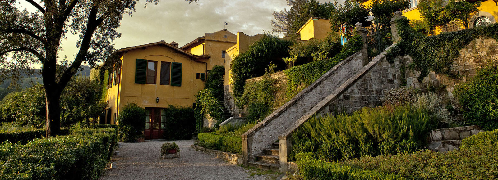 Villa di Campolungo Bed and Breakfast Agriturismo Eco Sostenibile - Fiesole