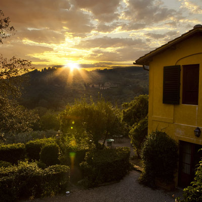 Agriturismo Fiesole